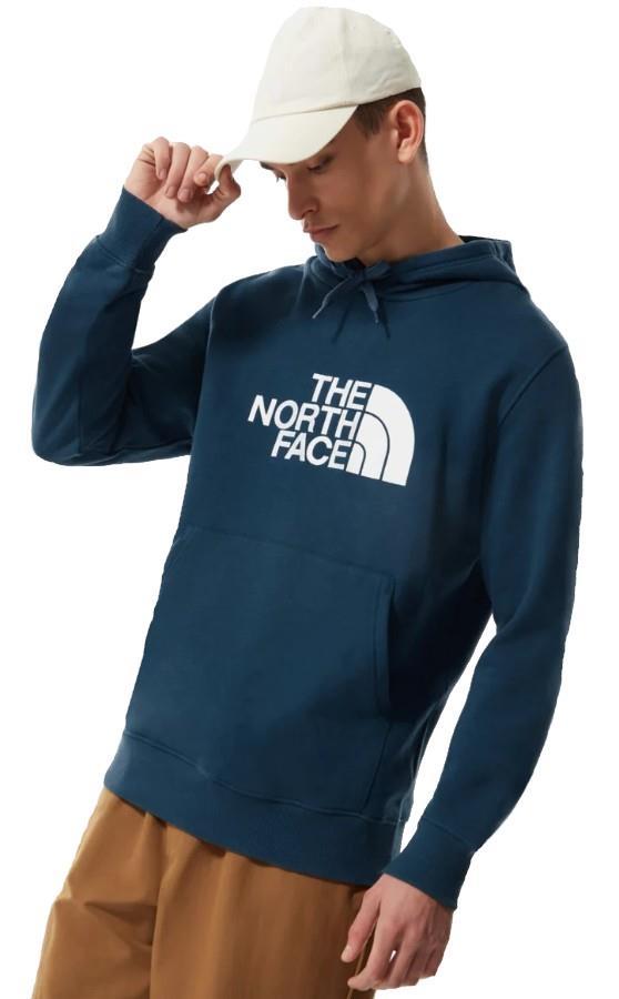 The North Face Adult Unisex Drew Peak Men's Pullover Hoodie, S Monterey