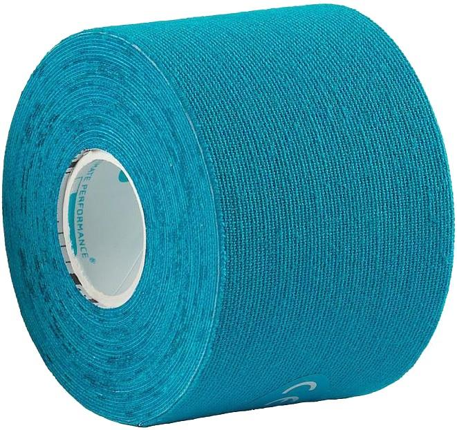 Ultimate Performance Kinesiology Tape, 50mm x 5m Blue