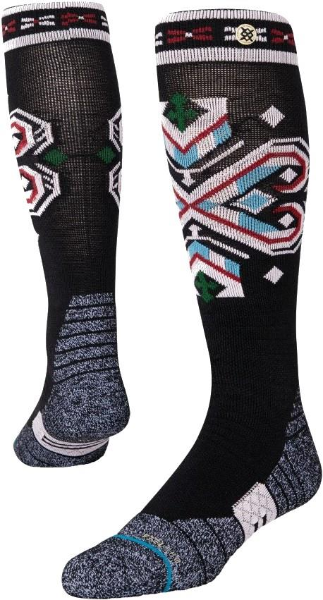 Stance Snow Merino Wool Unisex Ski/Snowboard Socks, M Konsburgh 2
