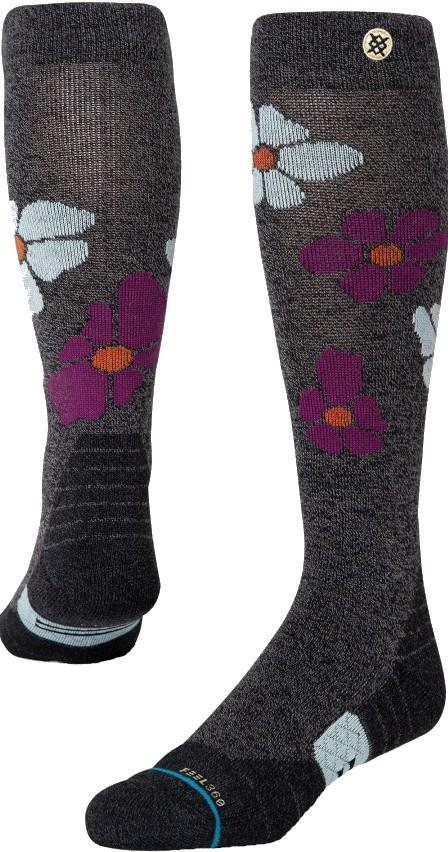 Stance Snow Merino Wool Unisex Ski/Snowboard Socks, S Comstock