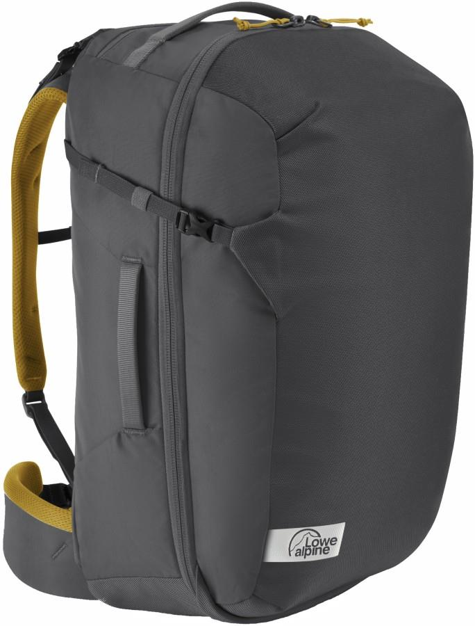Lowe Alpine Outcast 44 Climbing Backpack, 44l Ebony