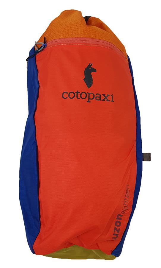 Cotopaxi Luzon 18L Backpack, 18L Del Dia 63