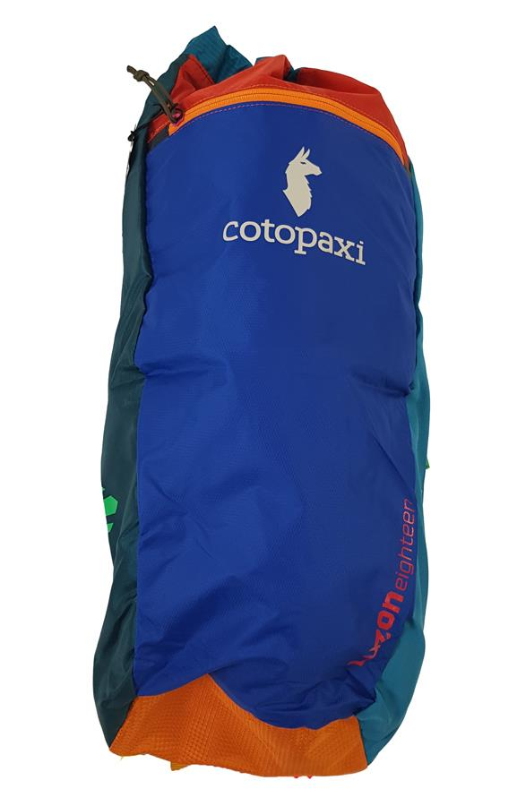 Cotopaxi Luzon 18L Backpack, 18L Del Dia 37