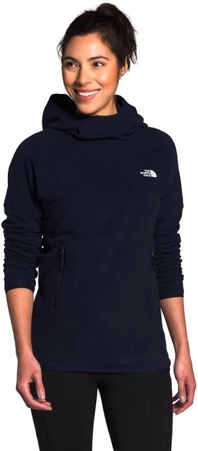 The North Face TKA Glacier Women's Pullover Hoodie UK 12 Aviator