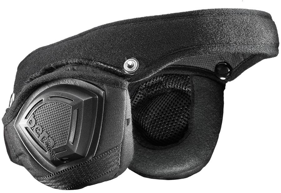 Bern Men's Winter Helmet Liner XXL/XXXL Premium Thin Shell (EPS)