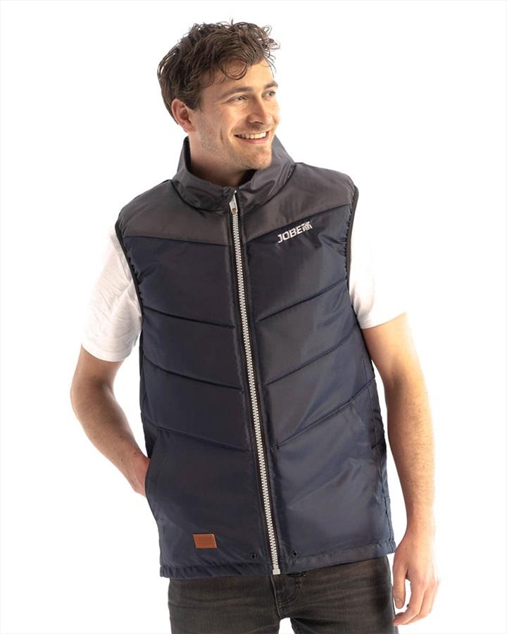 Jobe 50N Bodywarmer Impact Buoyancy Vest, S Midnight Blue 2021