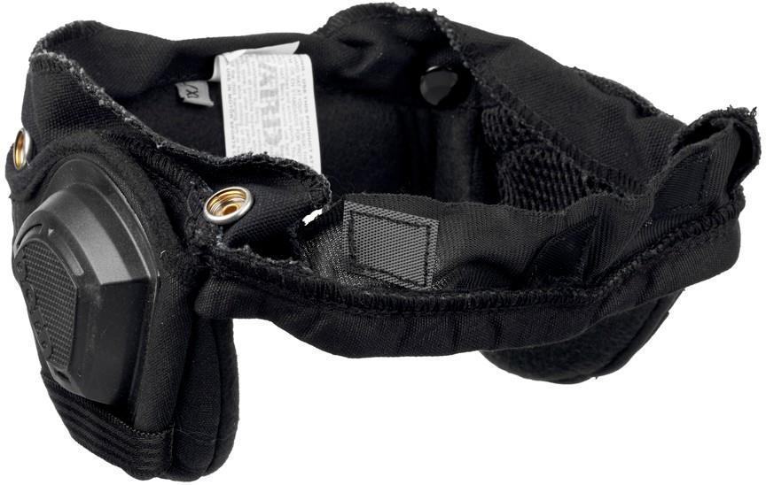 Bern Men's Winter Audio Helmet Liner XXL/XXXL Wireless Hard Hat