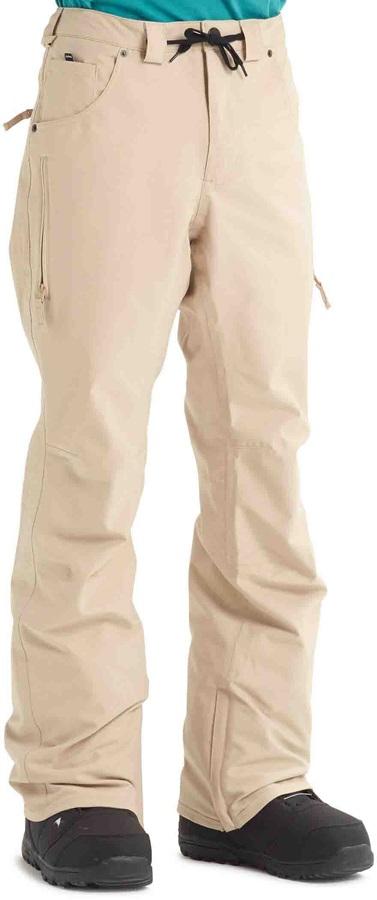 Analog Thatcher Ski/Snowboard Pants, XL Safari