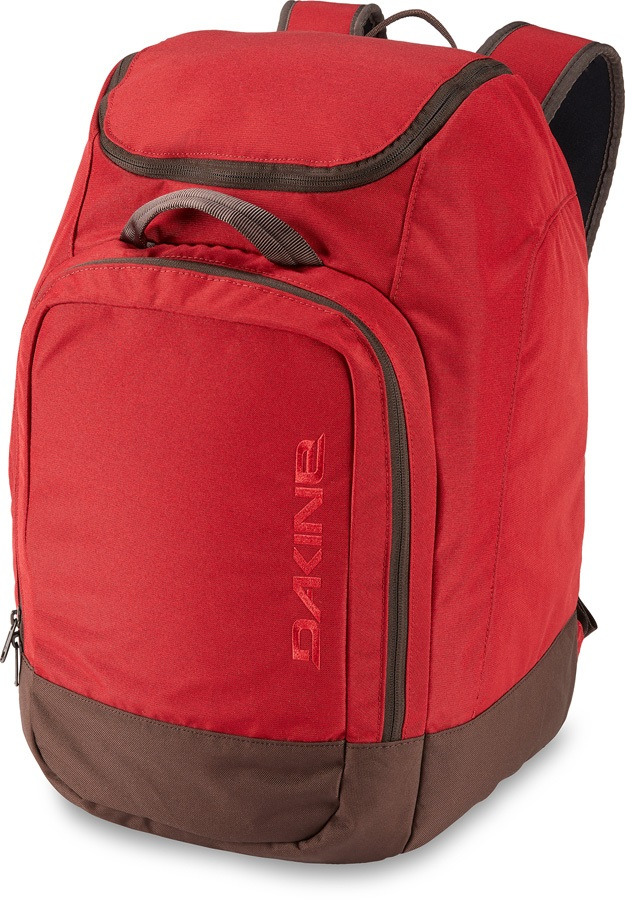 Dakine Boot Pack Snowboard/Ski Gear Bag, 50L Deep Red