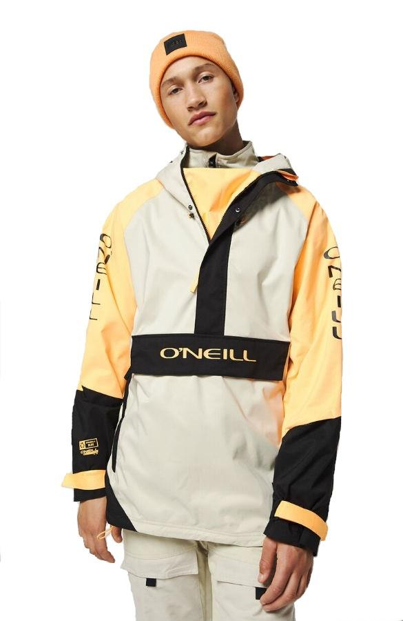 Details about  /O /'neill ski jacket snowboard pb explorer parka dark blue plain colours show original title
