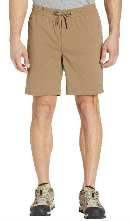 "Marmot Allomare Short Hiking Shorts, 30"" Desert Khaki"