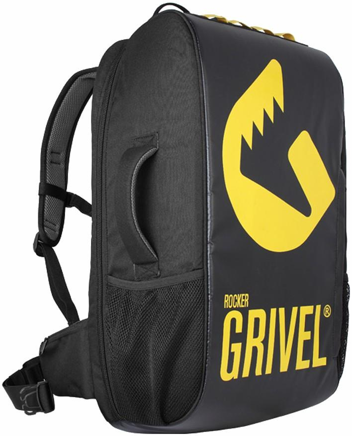 Grivel Rocker 45 Rucksack Rock & Ice Climbing Gear Bag, 45L