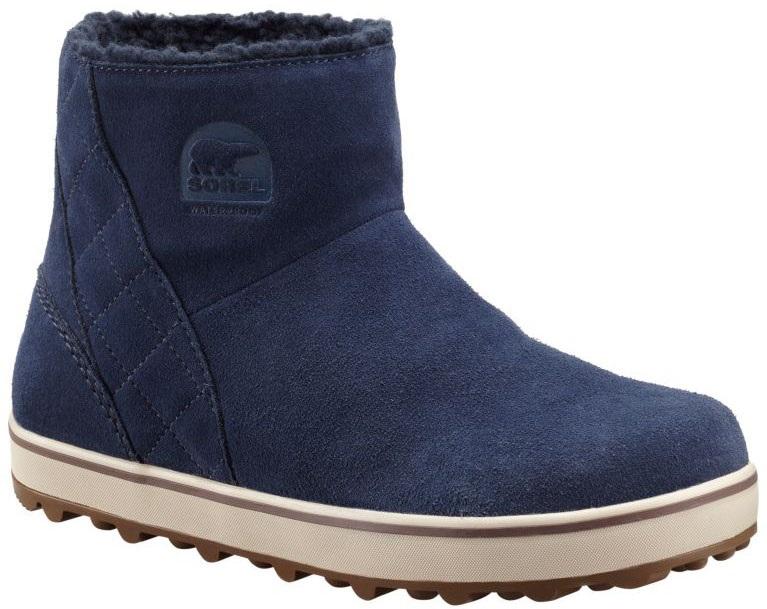 Sorel Glacy Short Women's Winter Boots