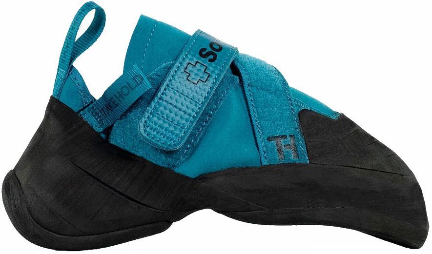 So iLL Mens Free Range Pro Rock Climbing Shoe, Uk 10.5 | Eu 45 Blue/Black