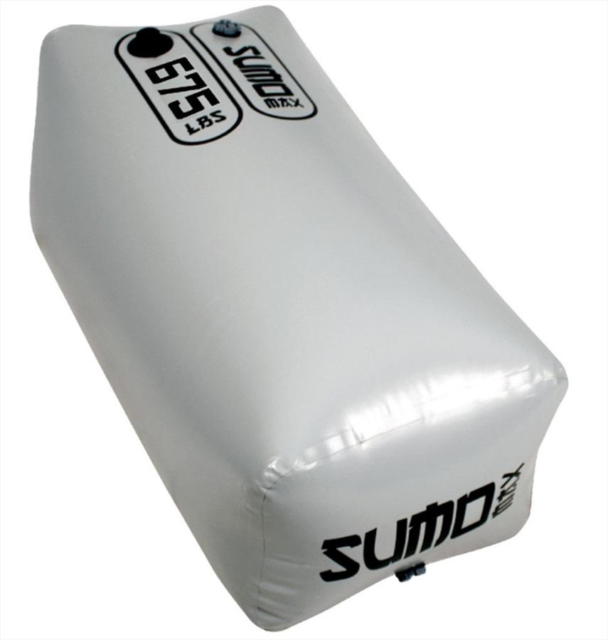Straight Line Sumo Max Ballast Bag, 675 Wedge 2021