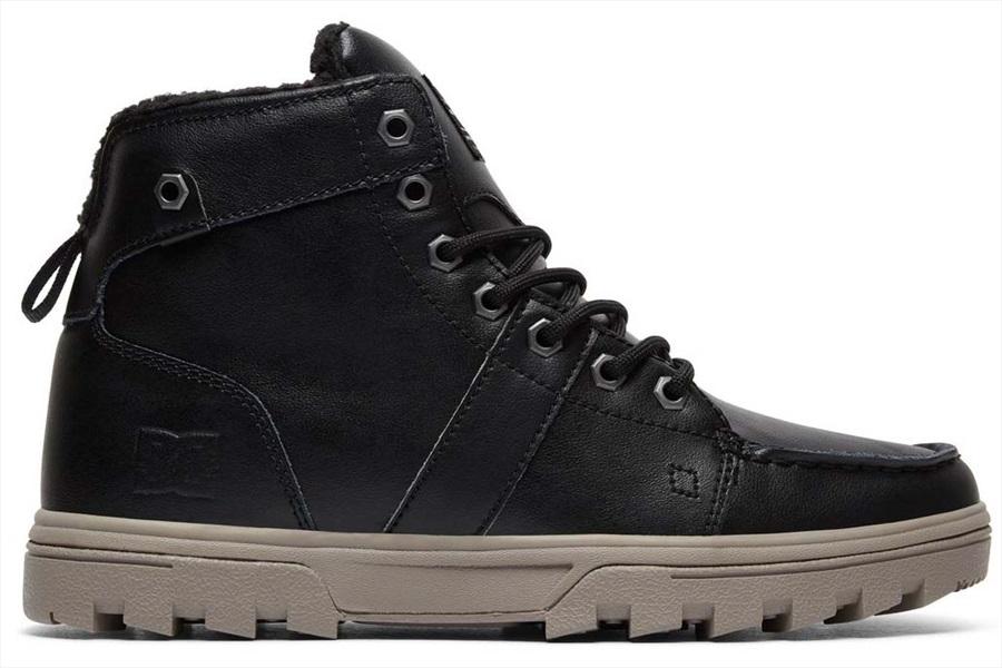 DC Mens Woodland Men's Winter Boots, UK