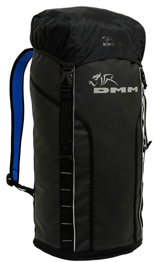 DMM Porter Rock Climbing Rope Bag 45L Black