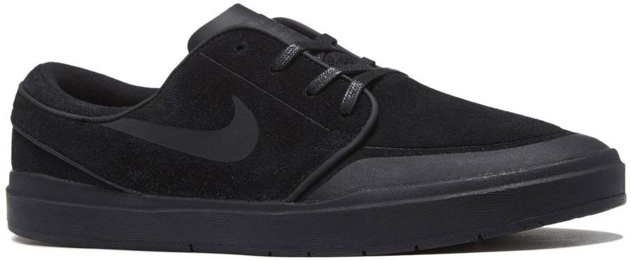 Frugal Más bien Haz un esfuerzo  Nike SB Stefan Janoski Hyperfeel XT Skate Shoes, UK 10.5 Black/Black