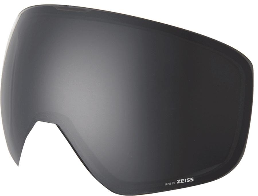 Melon Jackson Ski/Snowboard Goggle Lens, One Size Dark Smoke