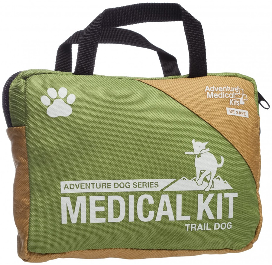 Adventure Medical Kits Trail Dog Pet First Aid Kit