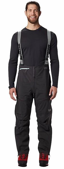 Mountain Hardwear Exposure/2™ GORE-TEX Paclite Bib Pant, S Void