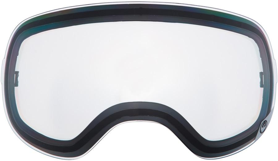 Dragon X2s Snowboard/Ski Goggle Spare Lens Clear