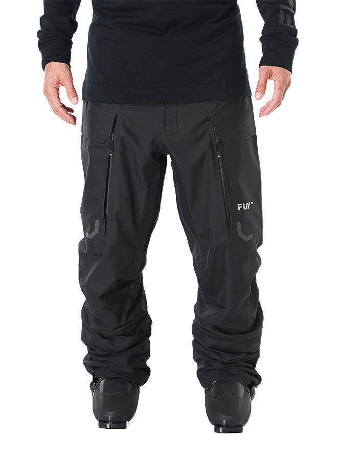 FW Manifest 3L Snowboard/Ski Pants, M Slate Black