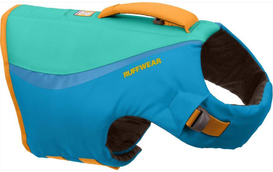 Ruffwear Float Coat Life Jacket Dog Buoyancy Aid S, Blue Dusk