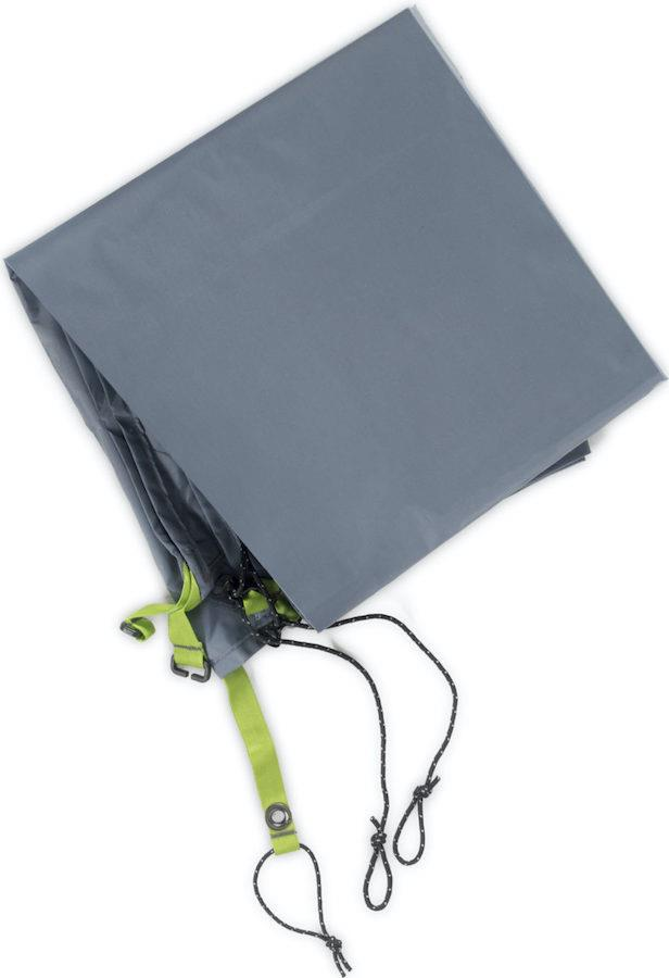 Nemo Hornet Footprint Waterproof Tent Groundsheet, Hornet 1 Grey