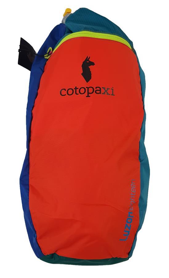 Cotopaxi Luzon 18L Backpack, 18L Del Dia 62