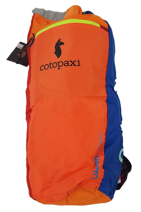 Cotopaxi Luzon 18L Backpack, 18L Del Dia 29