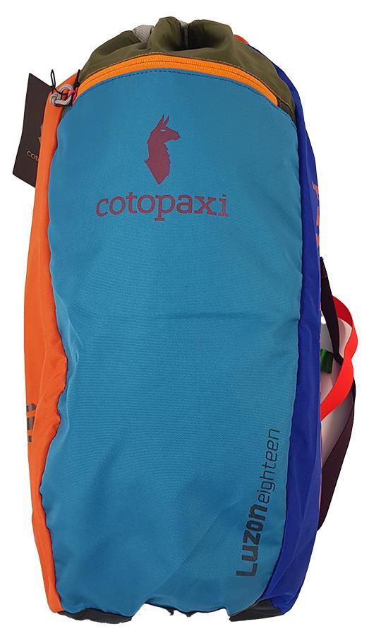 Cotopaxi Luzon 18L Backpack, 18L Del Dia 7
