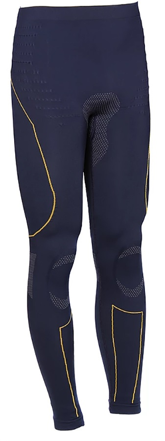 Forcefield Tech 2 Base Layer Pants, M Navy