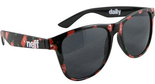 Neff Daily Sunglasses Hot Sauce