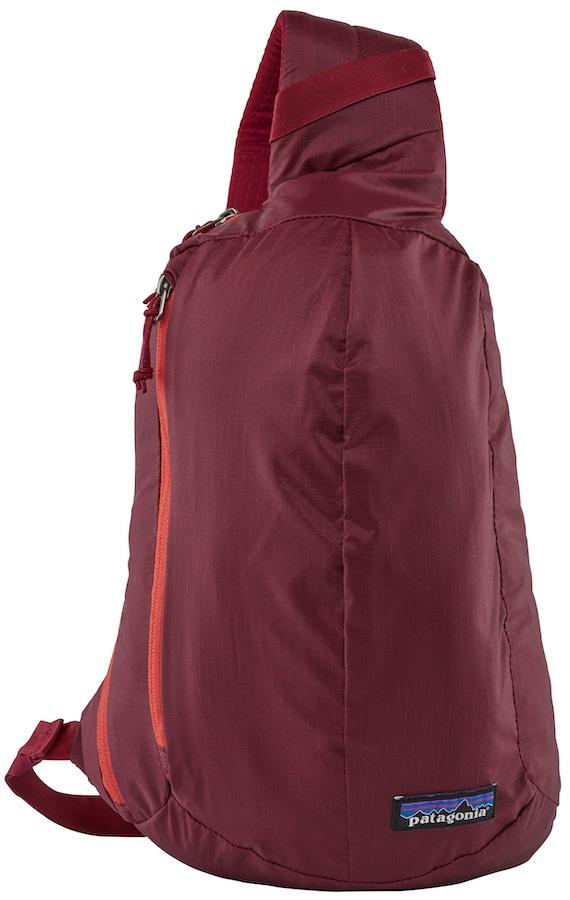 Patagonia Ultralight Black Hole Sling 8l Active Backpack, 8l Roamer Red