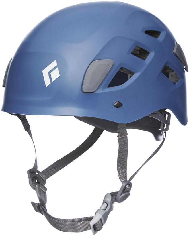 Black Diamond Half Dome Rock Climbing Helmet, S-M Denim