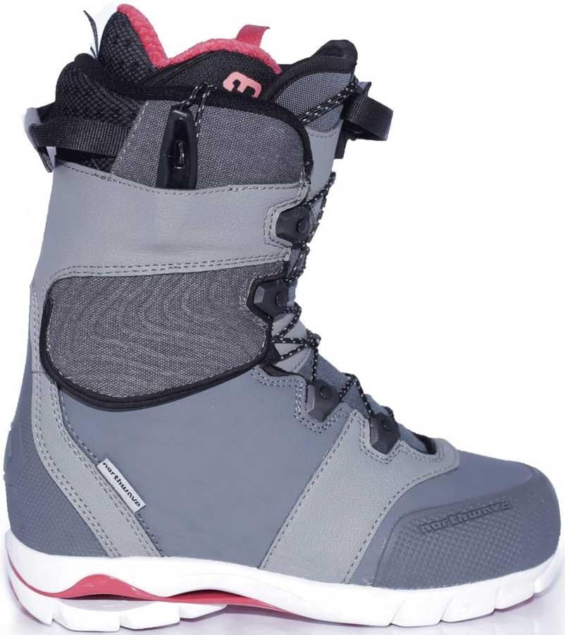 Northwave Decade SL Snowboard Boots, UK