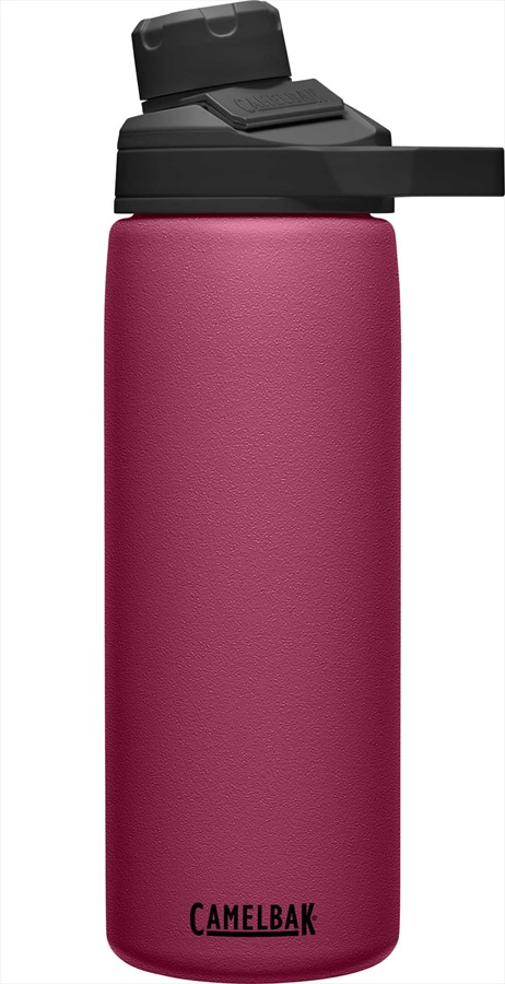 Camelbak Chute Mag Vacuum Insulated Water Bottle, 600ml Plum