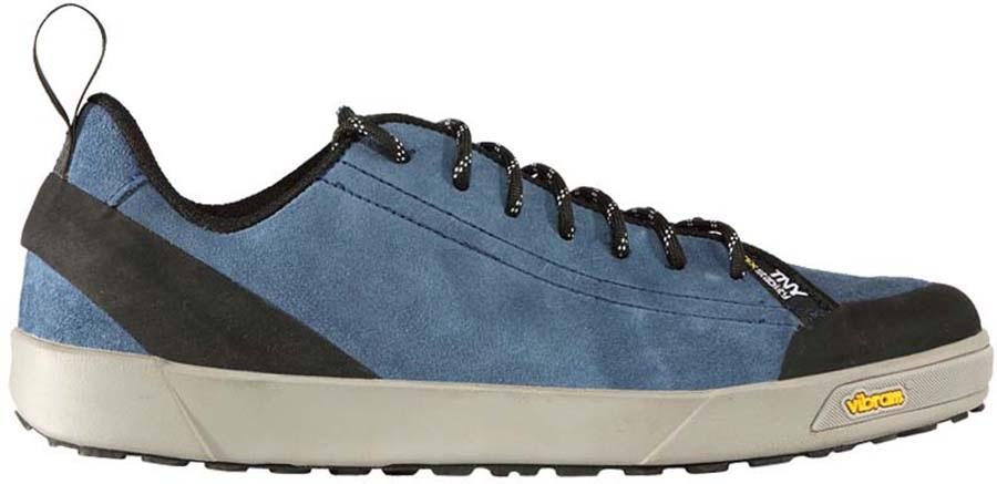 Tenaya Nes Walking & Approach Climbing Shoe, Uk 12.5 / Eu 48 Blue