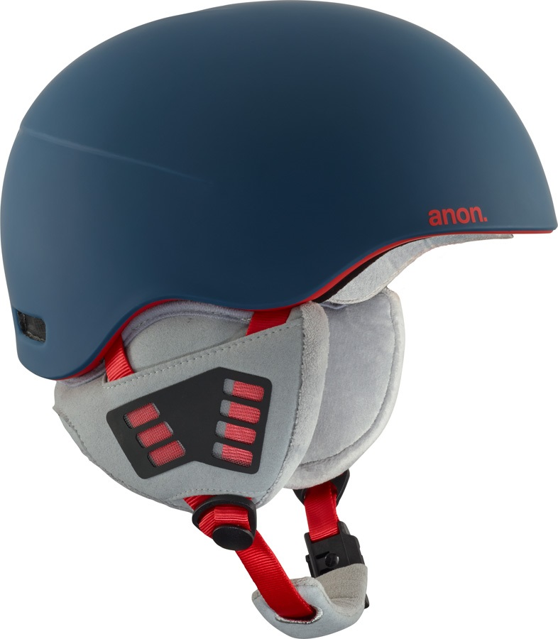 Anon Helo 2.0 Ski/Snowboard Helmet, XL MPI Blue
