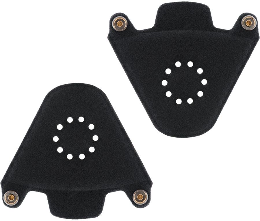Sandbox Classic 2.0 Low Rider Water Sports Ear Snap Pads OS Black