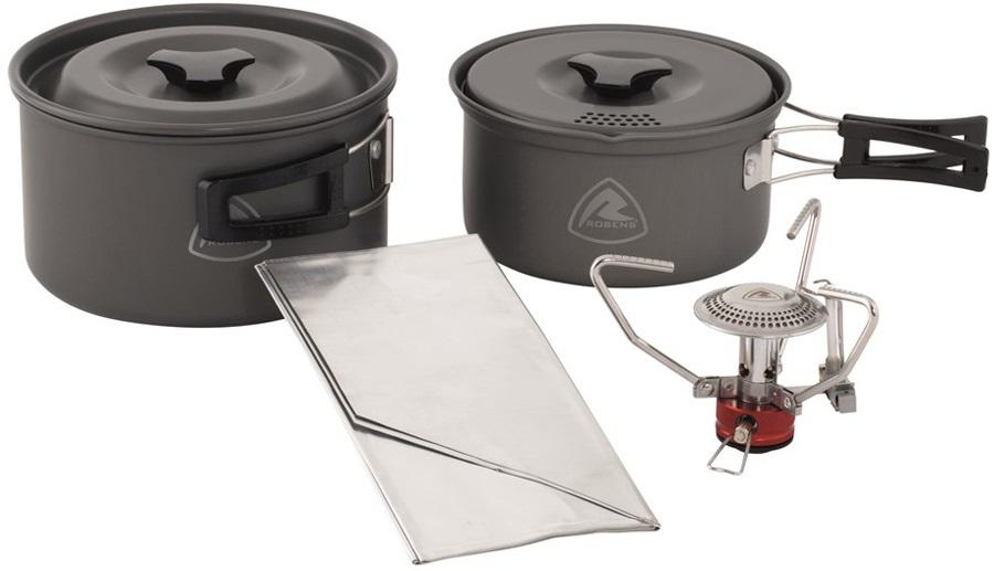 Σετ Μαγειρέματος Robens Fire Ant Cook System 2-3