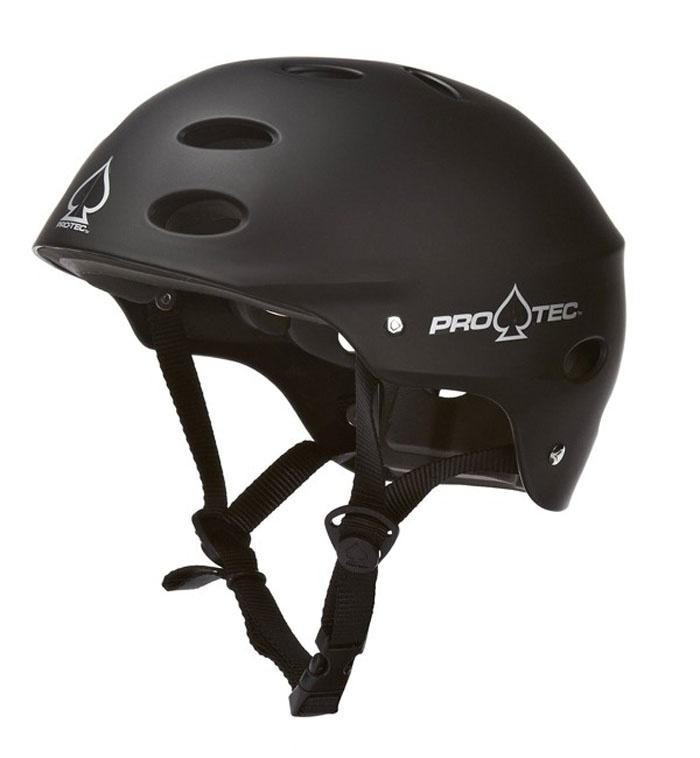 Pro-tec ACE Water Watersports Helmet Small Matt Black