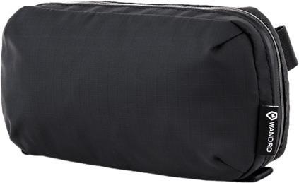 WANDRD Tech Pouch Camera Electronic Bag, Small Black