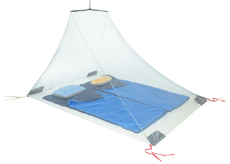 Cocoon Mosquito Net Double Ultralight Insect Protection, 2 Person