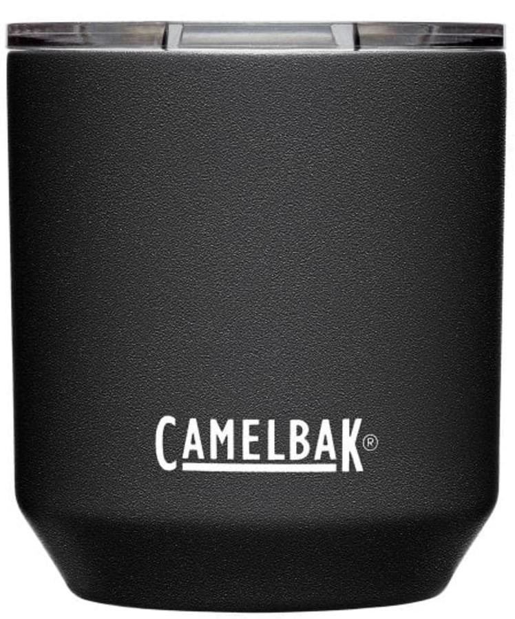 Camelbak Horizon Vacuum Rocks Insulated Tumbler, 0.3L Black