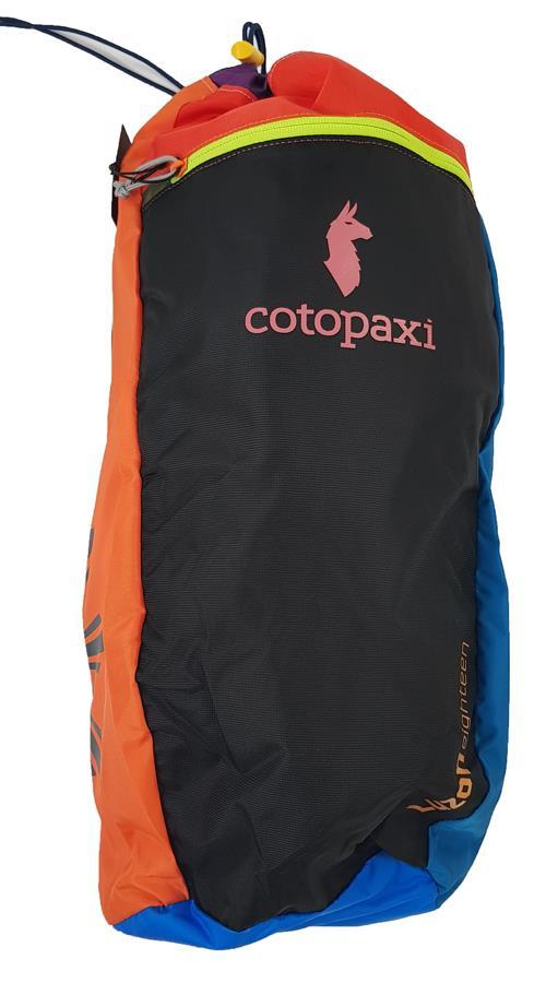 Cotopaxi Luzon 18L Backpack, 18L Del Dia 67
