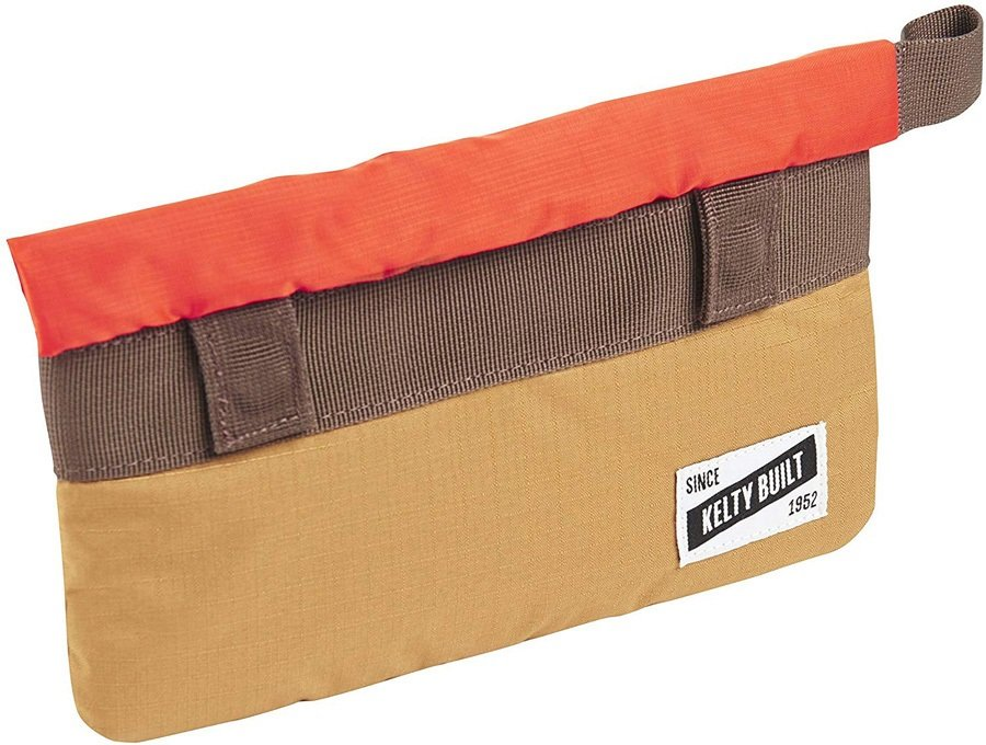 Kelty Stash Pocket Oragnisation Pouch, Small Canyon Brown