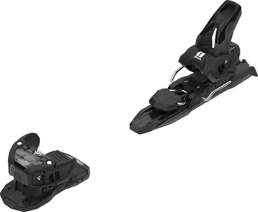Armada Warden MNC 11 Ski Bindings, 100mm Black
