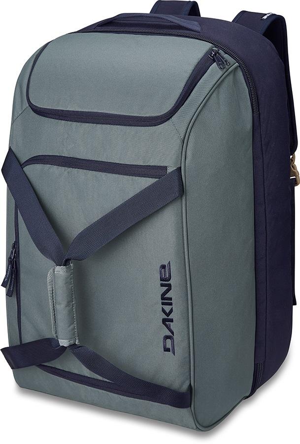 Dakine Boot Locker DLX Snowboard/Ski Gear Bag 70L Dark Slate